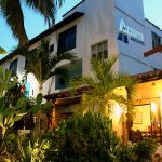 Aparta Hotel en Boca Chica Azzurra